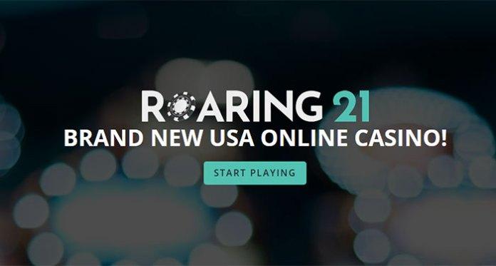 Get a 300% Bitcoin Bonus at Roaring 21 Casino