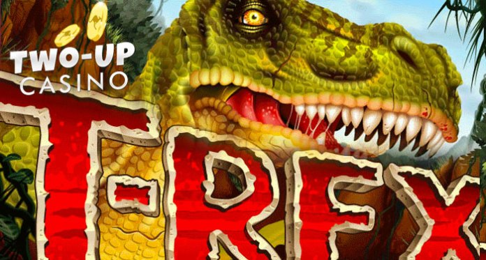 Get Up to a 250% Bonus on Jurassic Monthly Bonuses at Two UP Casino