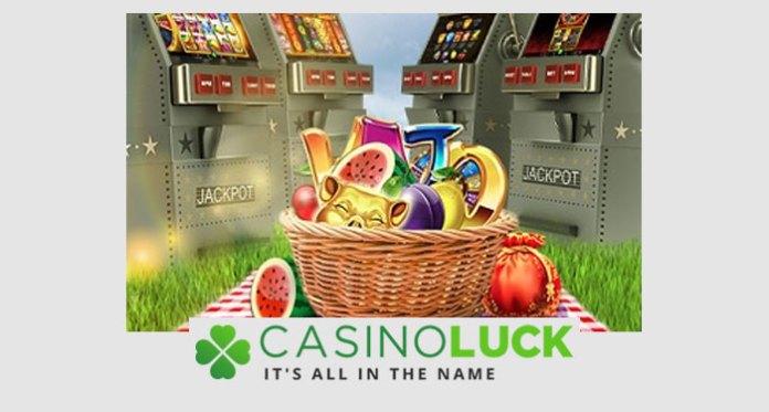 Play CasinoLuck