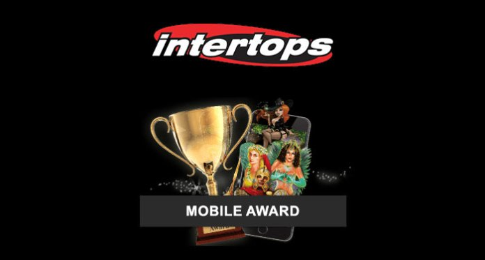 Win $100 Weekly Awarded by Intertops Casino Mobile