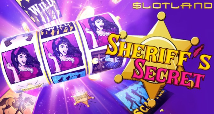 Play Sheriff's Secret with a 110% Match + Two Easter Bonuses