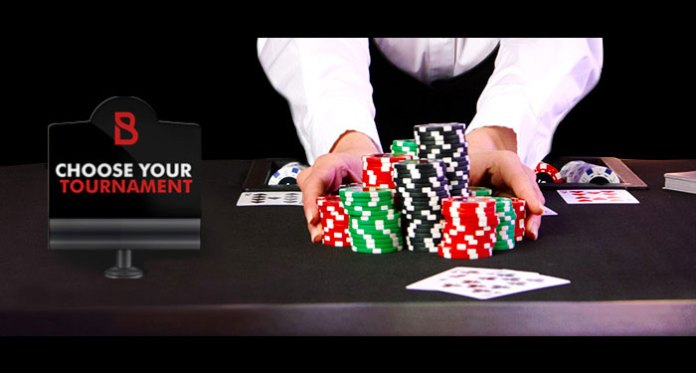 How Does $100K Guaranteed High Roller Tournament Sound?