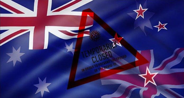 Australian and New Zealand Casinos Still Closed