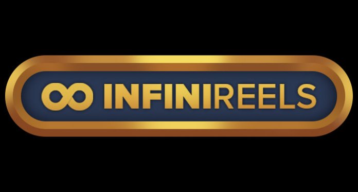NetEnt Unveils Landmark New Slot Gods of Gold: InfiniReels™