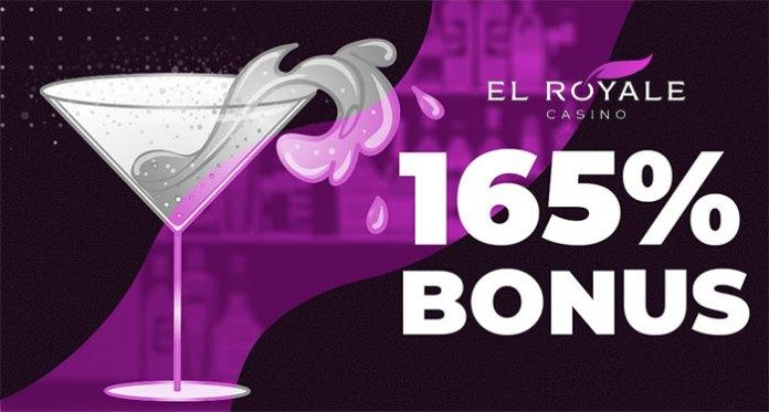 Enjoy a Royal Hour of Fantastic Wins at El Royale Casino!