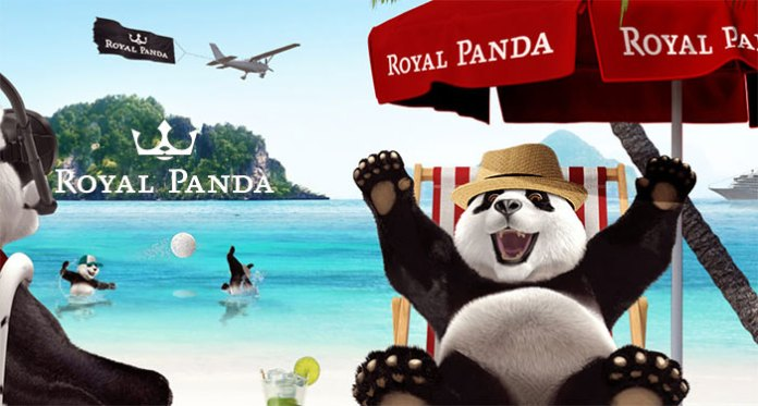 Cash in With a Bamboo Bonus July 10th When You Play Royal Panda