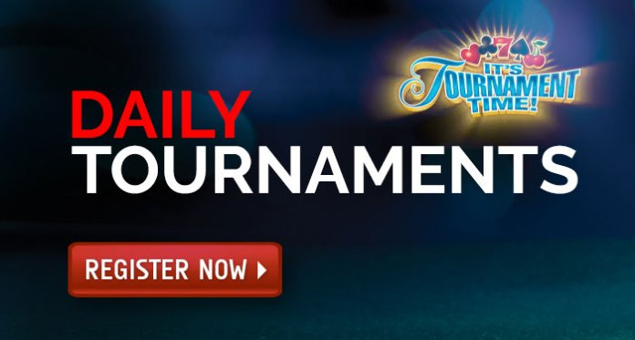 Many Online Casinos Offer Entertaining Tournaments