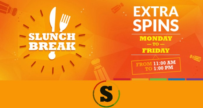 Enjoy a Special on Your Lunch Break at Slots Million Casino