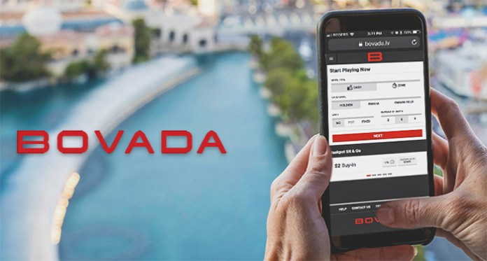 Get in the Zone and Boost Your Mobile Poker at Bovada!