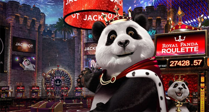 Win a Royal Fortune When You Play Royal Panda's Instagram Mini-Game