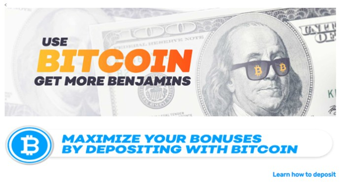 Join Bovada's Bitcoin Exclusive Membership Club for Endless Rewards