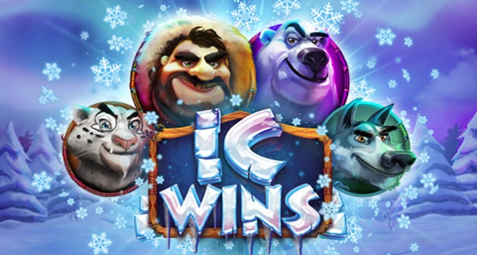 Celebrate Christmas Festivities on IC Wins Slot w/Exclusive Bonuses