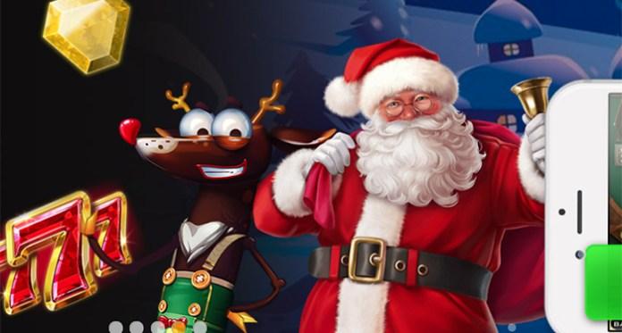 Vegas Crest' Casinos Countdown Till Christmas is Still Underway