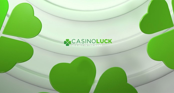 Join the Ultimate Carnival Party with Play'n Go and CasinoLuck