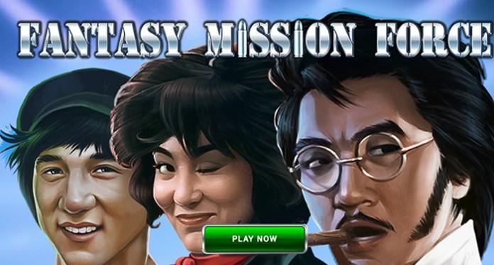 Enjoy Three Action-Packed Jackie Chan Slots at Sloto'Cash Casino