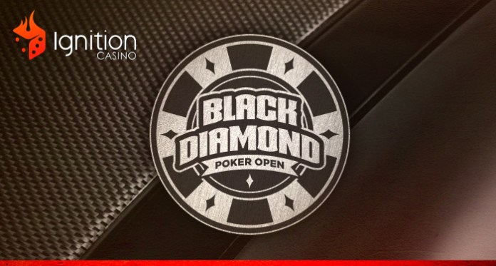 There's $10M on the Table, Qualify Now at Ignition Poker