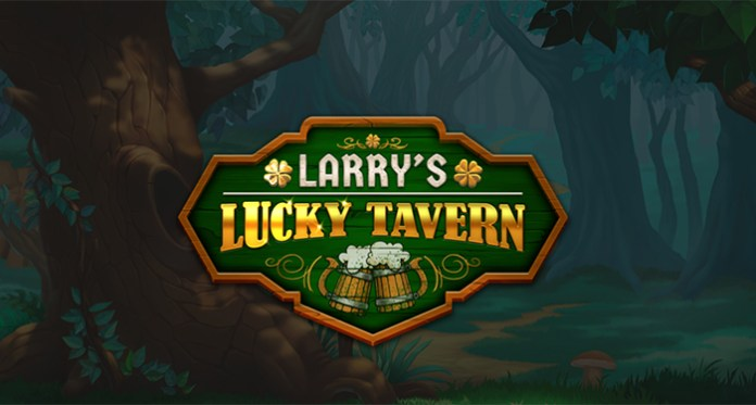 Enjoy the Magical World of Leprechauns with Larry's Lucky Tavern