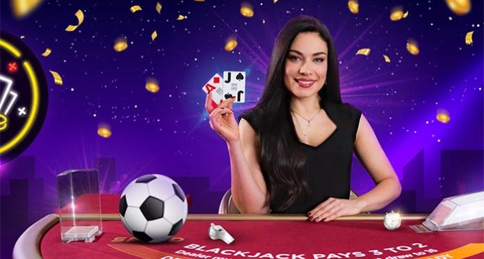 Celebrate European Football with a €5,000 Blackjack Prize Pool