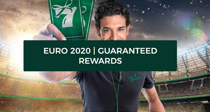 Mr Green Guaranteeing a Free Bet up to $100 + 20 Free Spins