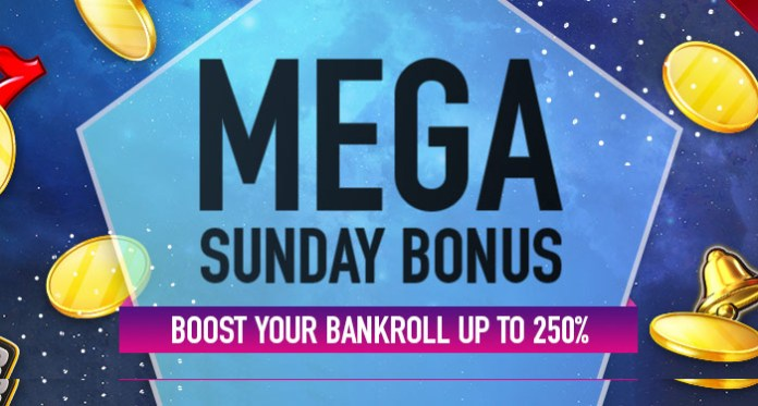 CyberSpins is Boosting the First Deposit of Every Sunday