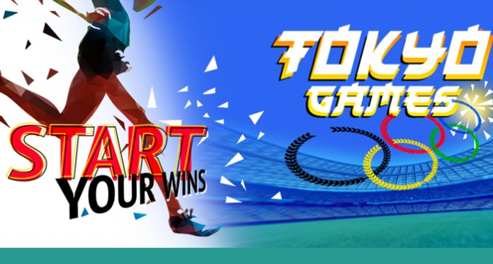 Take Home the Gold with CryptoSlots Casinos Tokyo Games Promotion