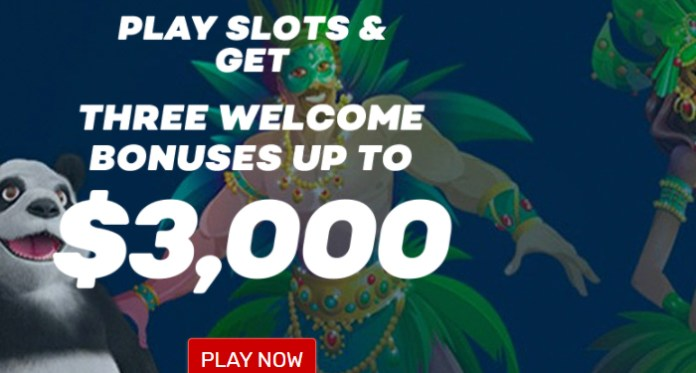 New Games and Slots Exclusively at Bovada Casino