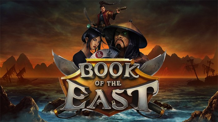 Swintt Game Preview of Upcoming Slot, Book of the East