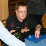 Genting Gary Oakes Poker Tour