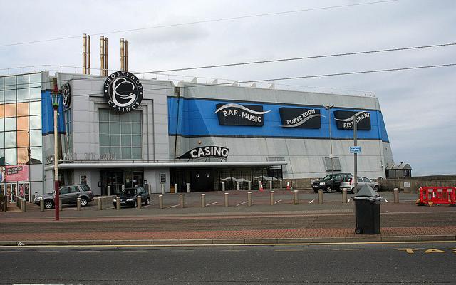 g casino blackpool poker tournaments