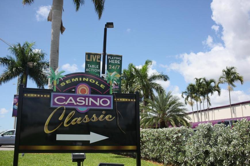 Casino lee county fl