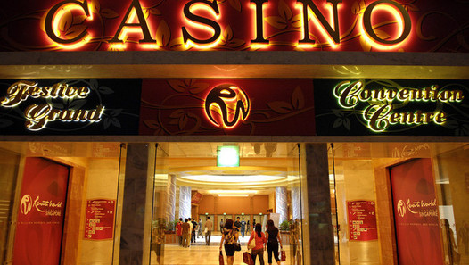 Genting casino leicester jobs