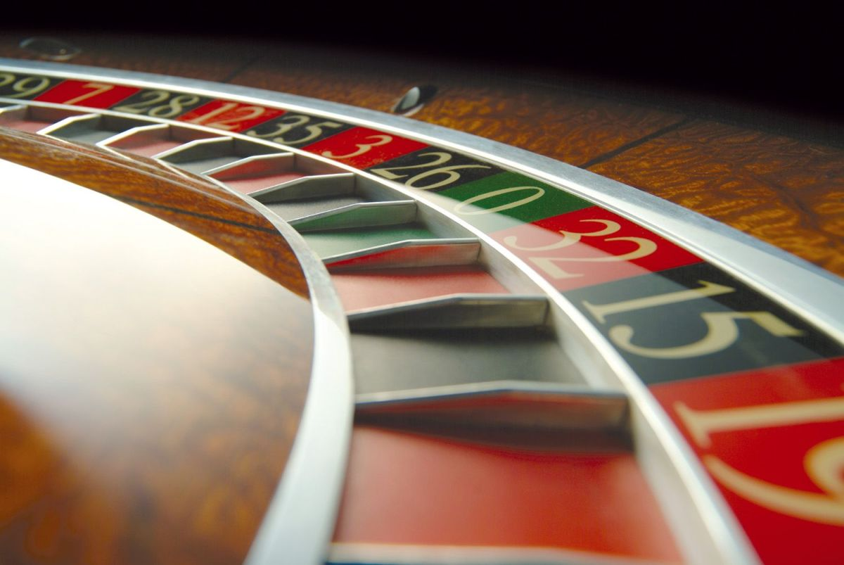 How a Roulette Wheel Is Made