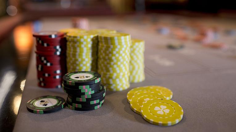 Poker teesside
