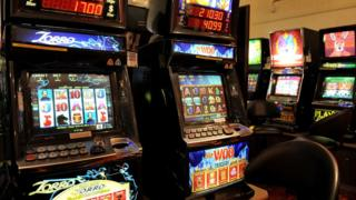 Australian A$11.3bn gambling merger gets go-ahead – BBC News