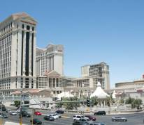 Caesars execs address plans for land on Strip