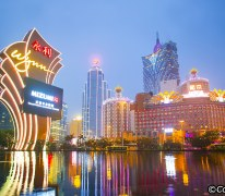 Macau Profits Soar Once Again