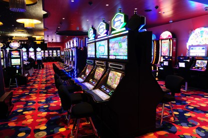 Casino Safir AVP MLD IGT