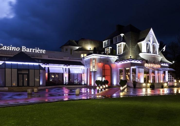 CASINO BARRIRE LE TOUQUET Amp HOTEL Infos Et Offres