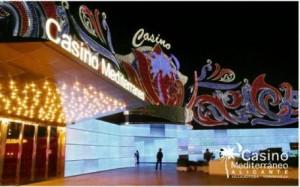 Casino Mediterraneo d'Alicante