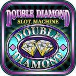 Icon image for Double Diamonds slot game