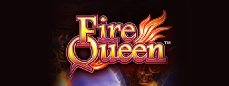 Fire Queen slots sites – High variance with free spins & stacked wilds