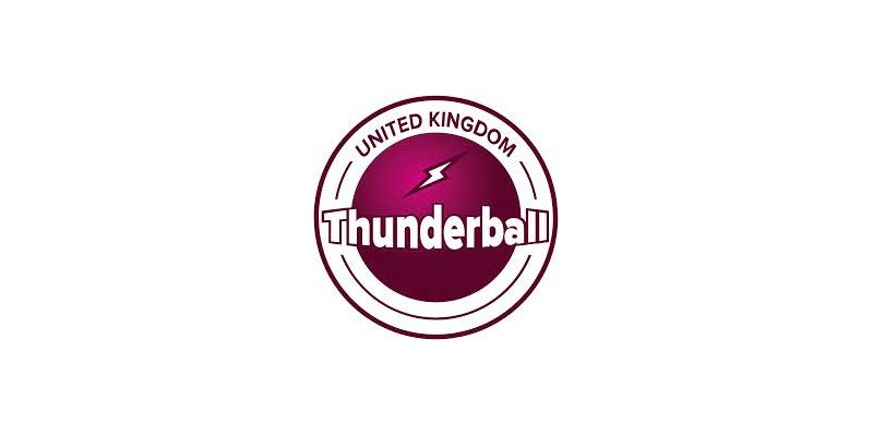 How to play Thunderball lottery online guide