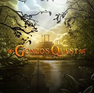 Gonzo's Quest slots sites – Casinos with 50 free spins + welcome bonus.