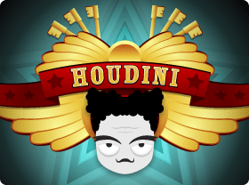 Houdini slots sites - Unlock 3 bonus games & Paying Scatters. 14