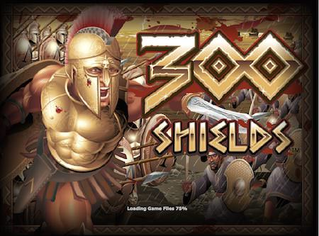 300 Shields slots sites – Up 20 free spins with 300x multiplier!