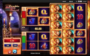 Fire Queen slot screenshot image