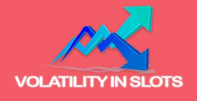Header image of the Volatility in slots hd