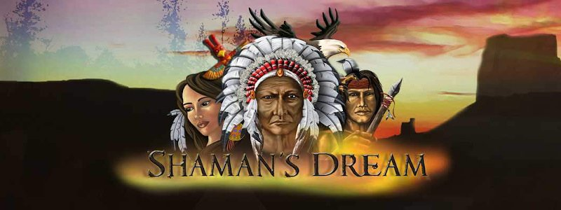 Shamans' Dream slots sites - Free spins & welcome bonuses. 13