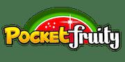 Pocket Fruity Casino logo image transparent