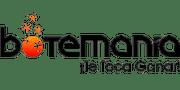 Botemania logo image transparent